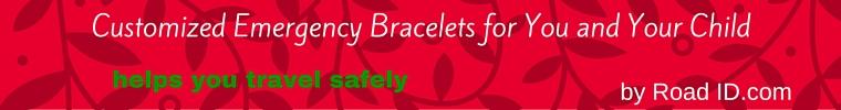Emergency Bracelet