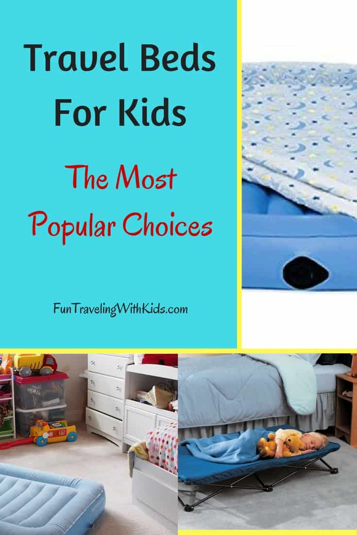 Travel Beds For Kids