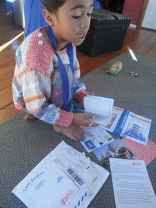 Little Passports subscription