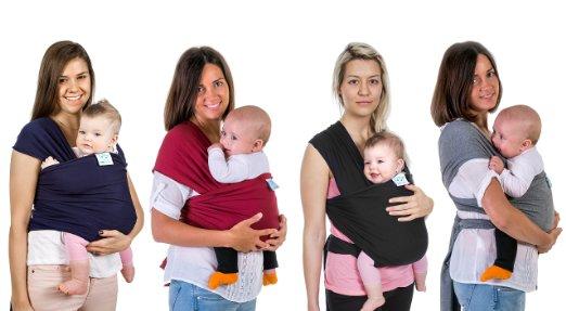 eco cub baby sling