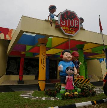 KidsStop Singapore