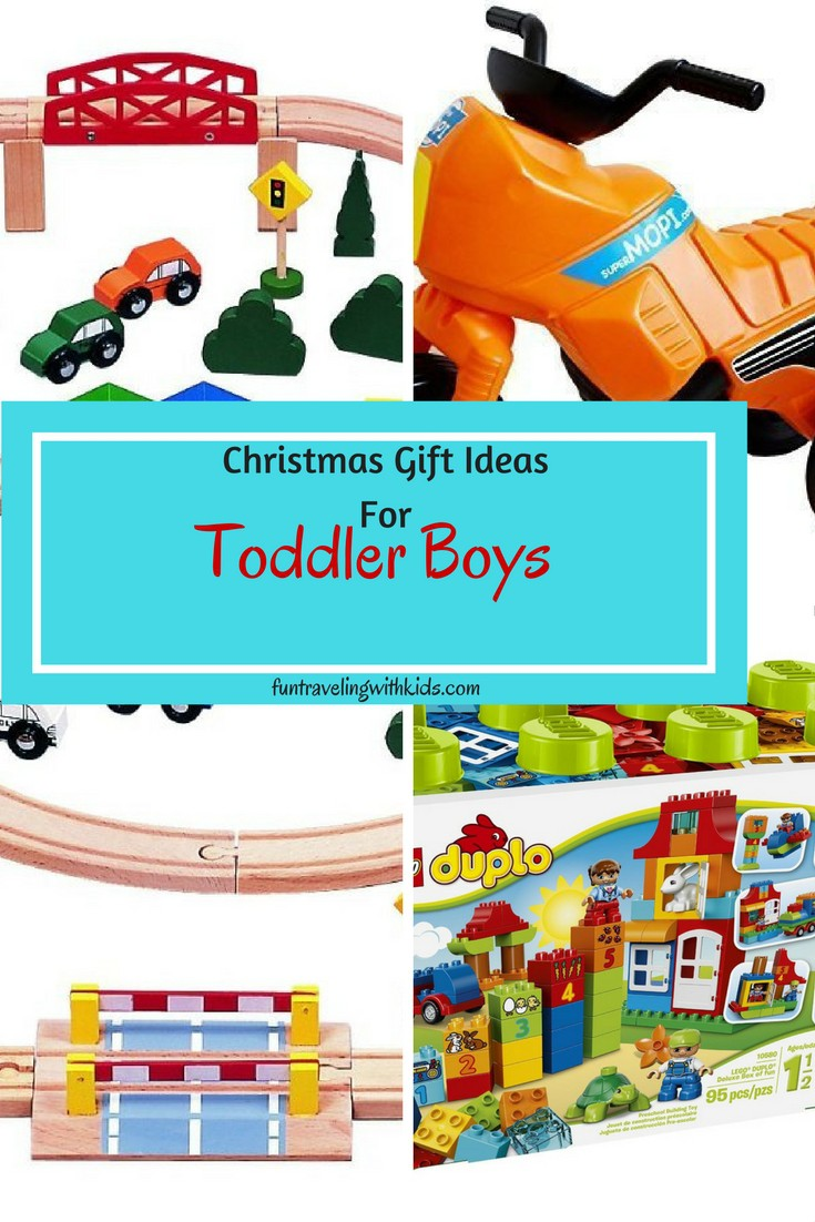 Christmas Gift Ideas For 4 Year Old Girls - Fun traveling ...