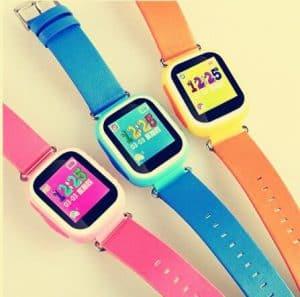 kobwa kids smart watch