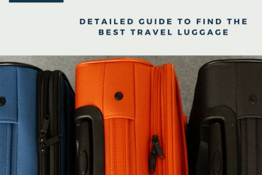 top picks rolling luggage