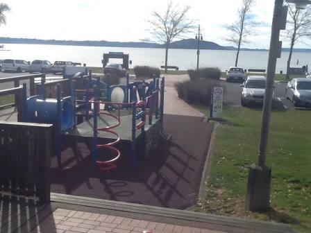 Vocanic playground Rotorua