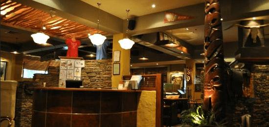 restaurant lone star rotorua
