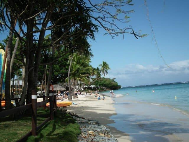 Shangri - La Fijian Resort