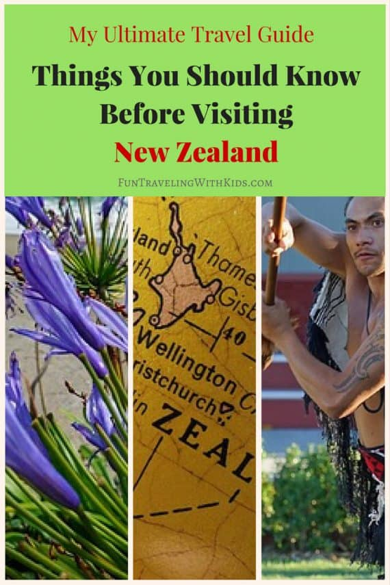 Things you should know before visiting New Zealand (1)