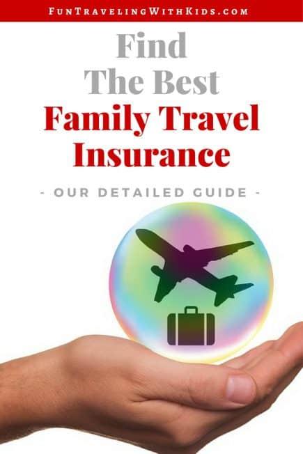 Best Travel Insurance For Single Parent Family