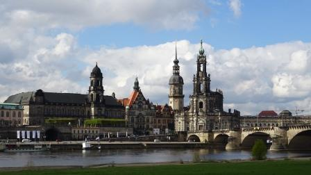 things to do dresden with kids