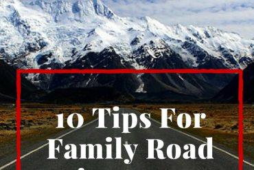 Tips For Road Trips In New Zealand
