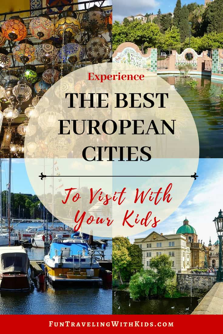 kids world travel guide oceans