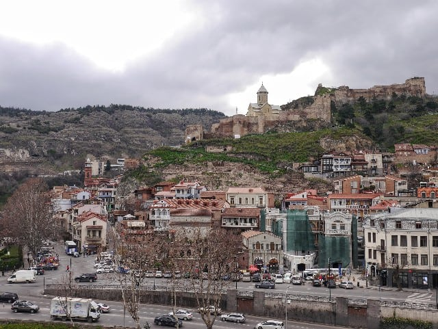 Tbilisi/Georgia