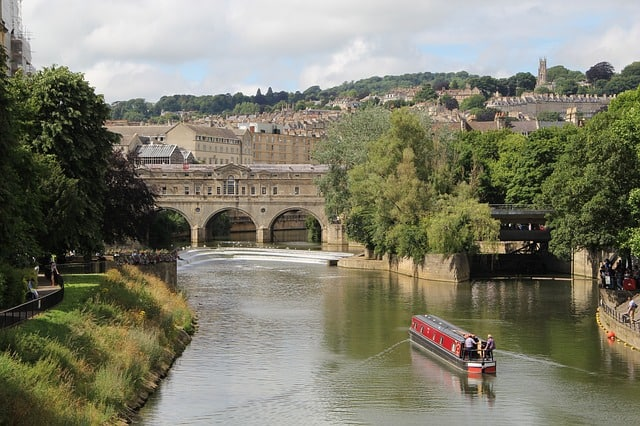 Bath/UK
