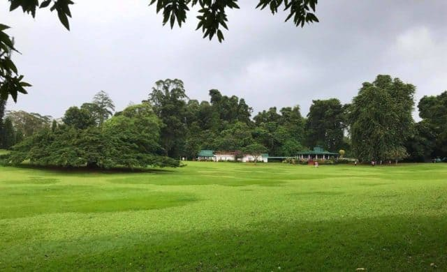Royal Botanical Garden Kandy