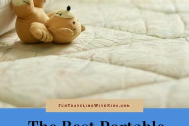 best travel beds for kids and toddlerstod