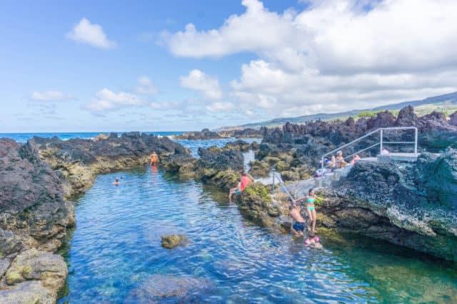 Tereica Island/Azores