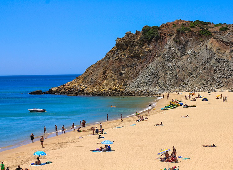 Burgau/West Algarve