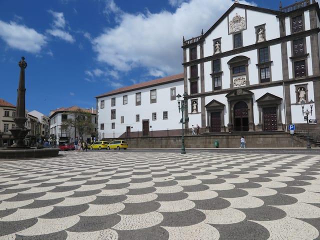 Funchal/Portugal