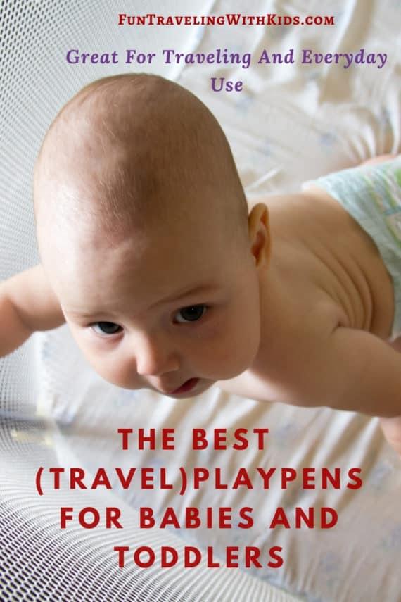 best playpens for babies